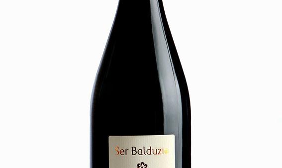 Fiorano italian red organic wine