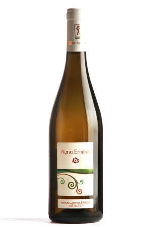 vino pecorino bio Fiorano Marche