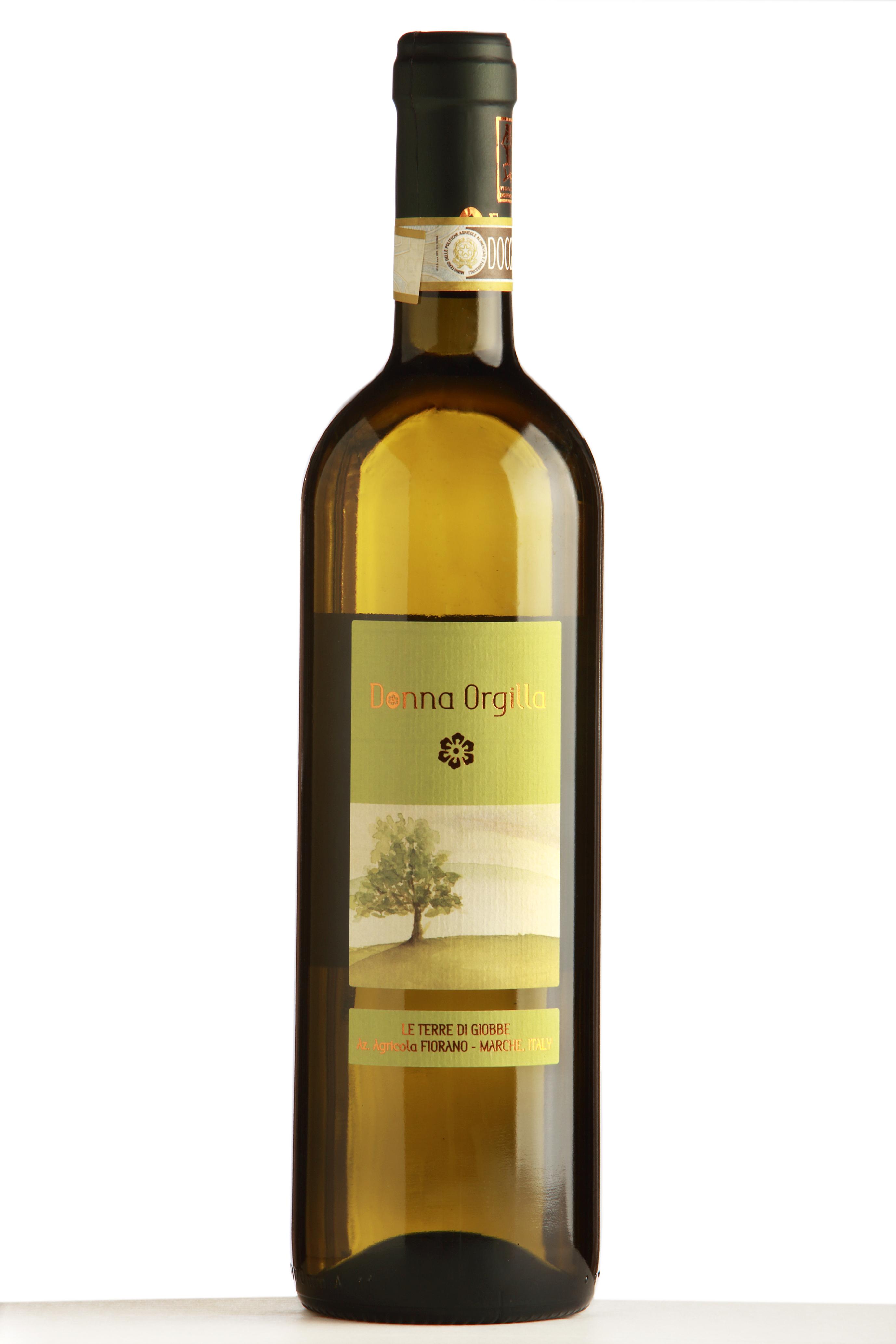 Pecorino Fiorano Organic Wine