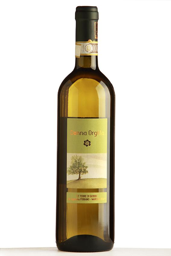 bottiglia orgilla Fiorano