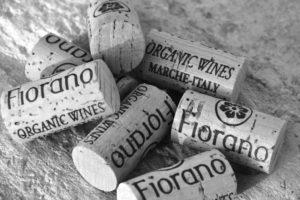 tappo fiorano organic wine B-N