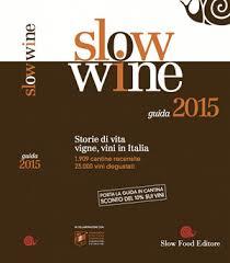 slow wine fiorano