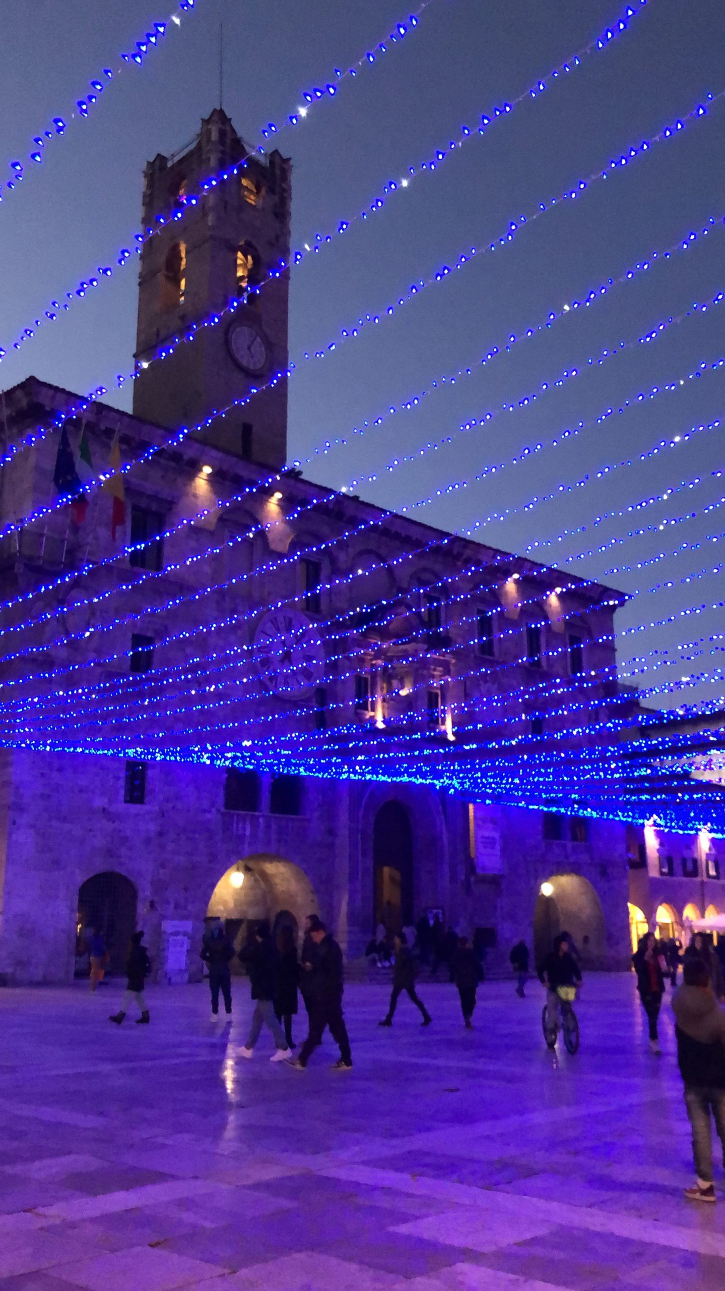 ASCOLI PICENO- Christmas Time